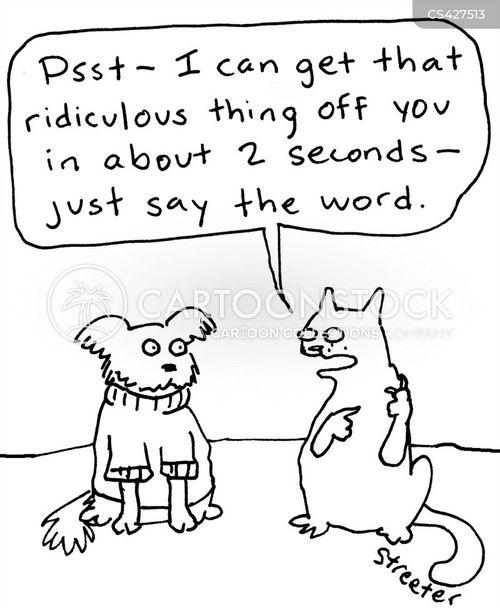 dog jumpers cartoon