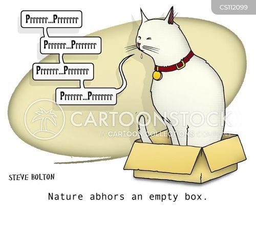 purs cartoon