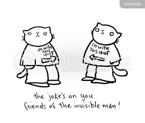 teeshirt cartoon