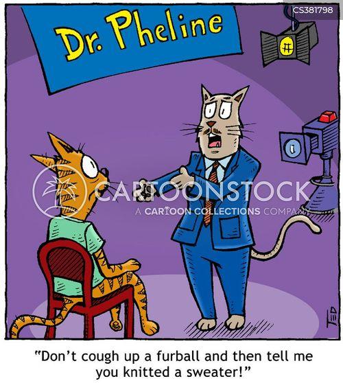 tv doctor cartoon