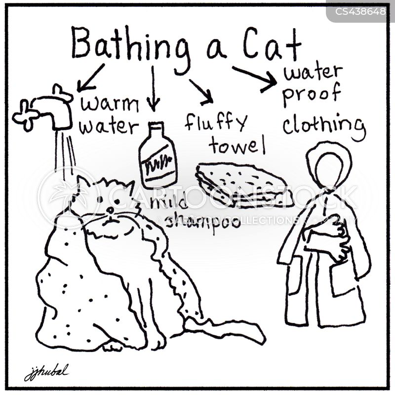 pet health cartoon