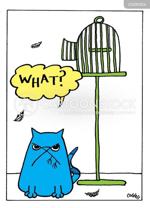 culpable cartoon
