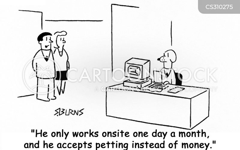 workings cartoon