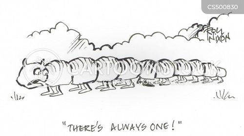 contrariness cartoon