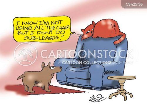 catnapping cartoon