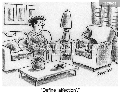 define cartoon