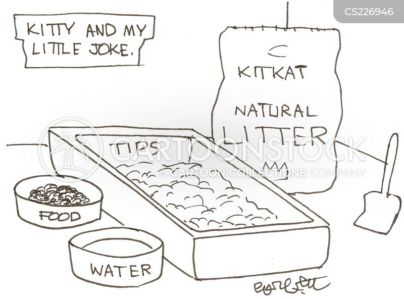 food bowl cartoon