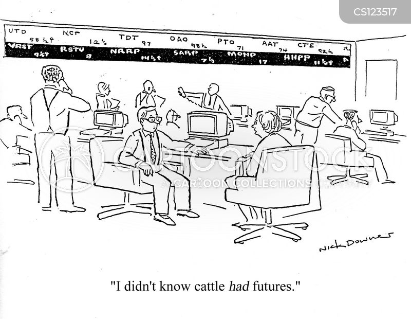 cattle herds cartoon