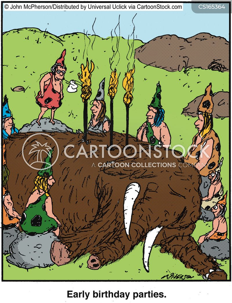Fire Cartoons and Comics funny pictures from CartoonStock