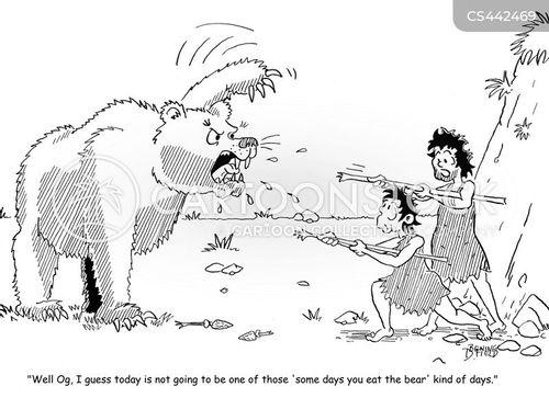 old sayings cartoon