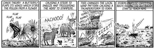 thunderstorms cartoon