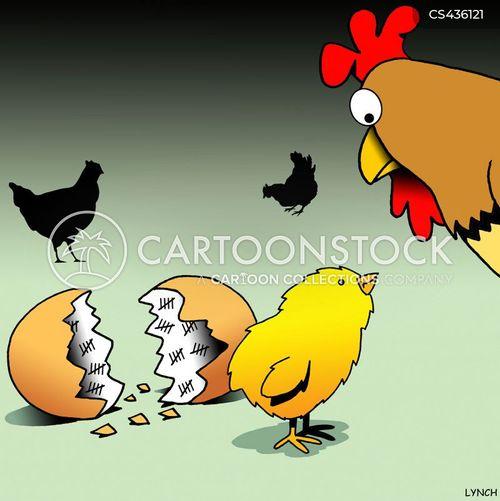 hatchlings cartoon