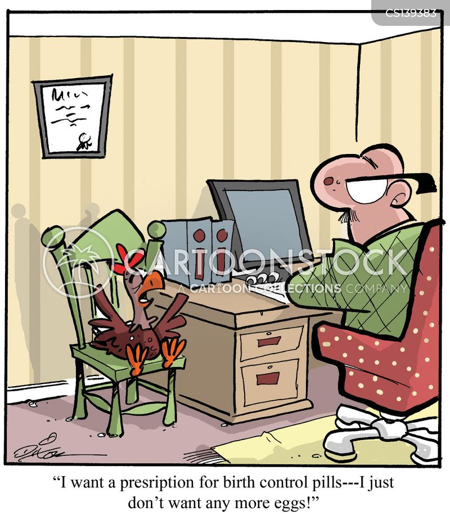 fertilise cartoon