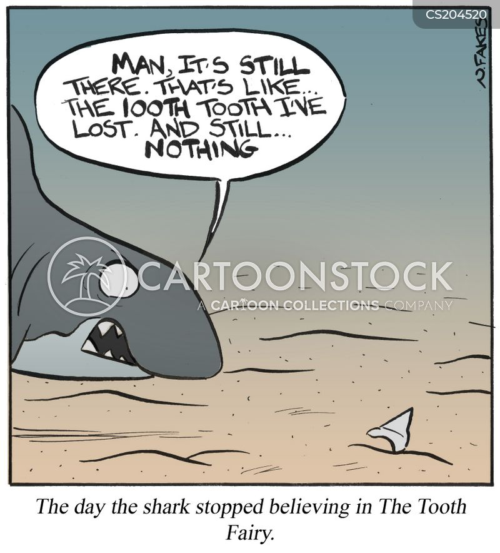 childhood myth cartoon