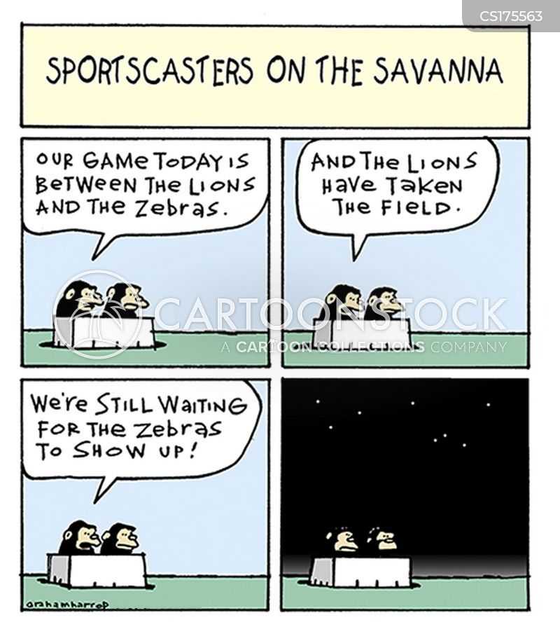 broadcasters cartoon