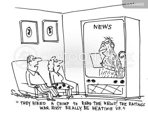 ratings wars cartoon