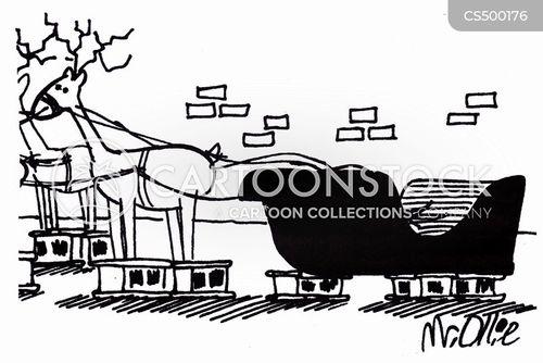 cinder block cartoon
