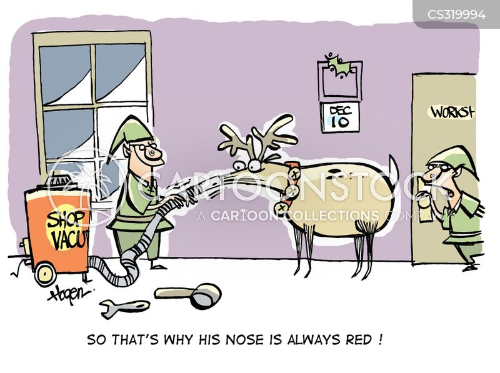 horseplay cartoon
