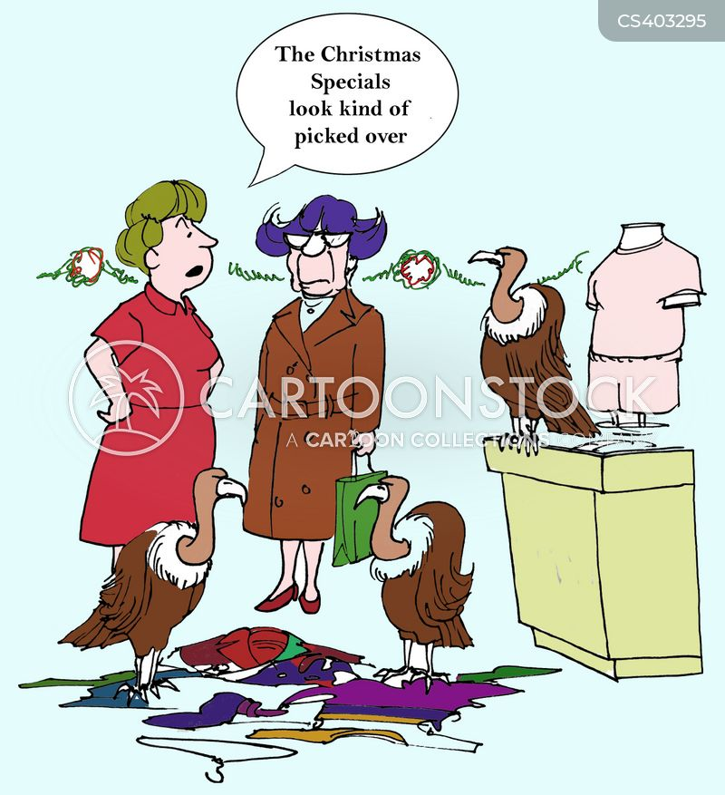 Christmas Special Cartoons and Comics - funny pictures from ...