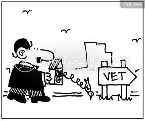 mending cartoon