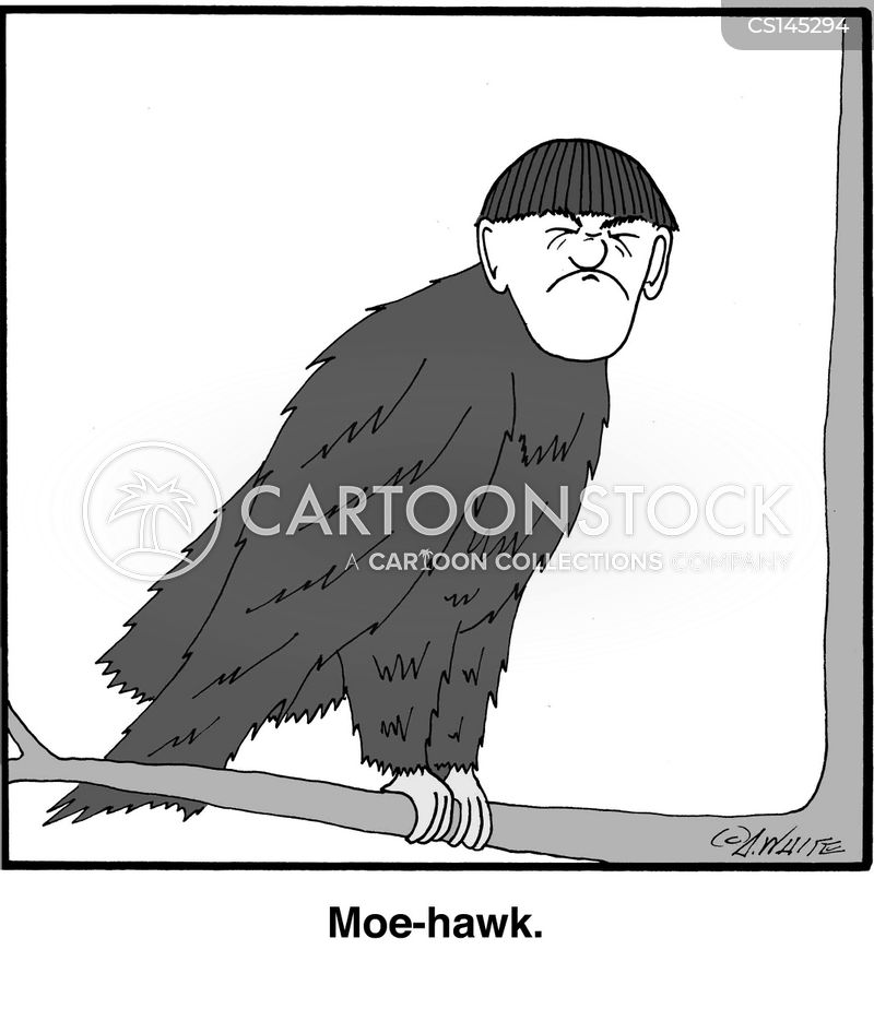 Mohawk cartoons, Mohawk cartoon, funny, Mohawk picture, Mohawk pictures, Mohawk image, Mohawk images, Mohawk illustration, Mohawk illustrations