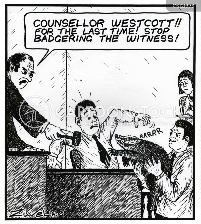 counselled cartoon