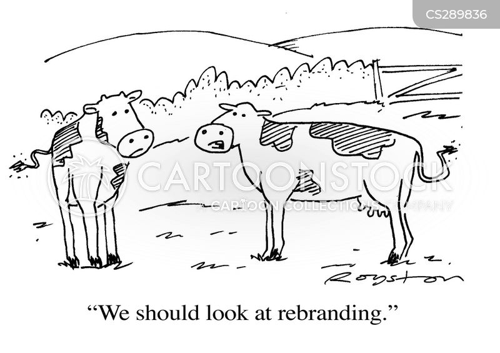 ad agencies cartoon