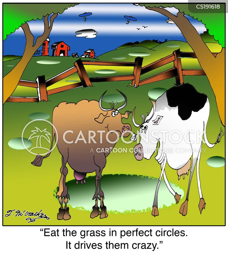 grazes cartoon