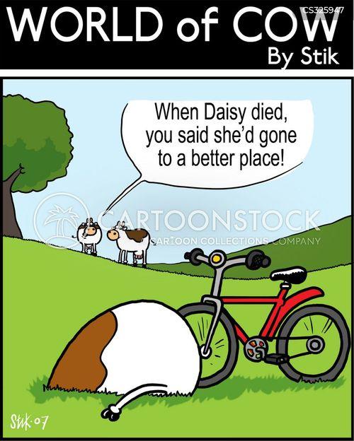 fatal accident cartoon