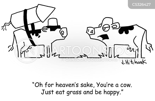 strive cartoon