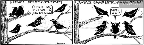 birds nest cartoon