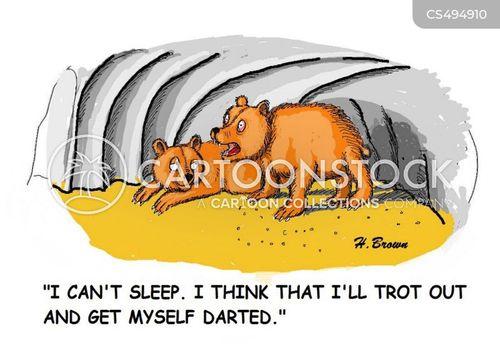 dart gun cartoon