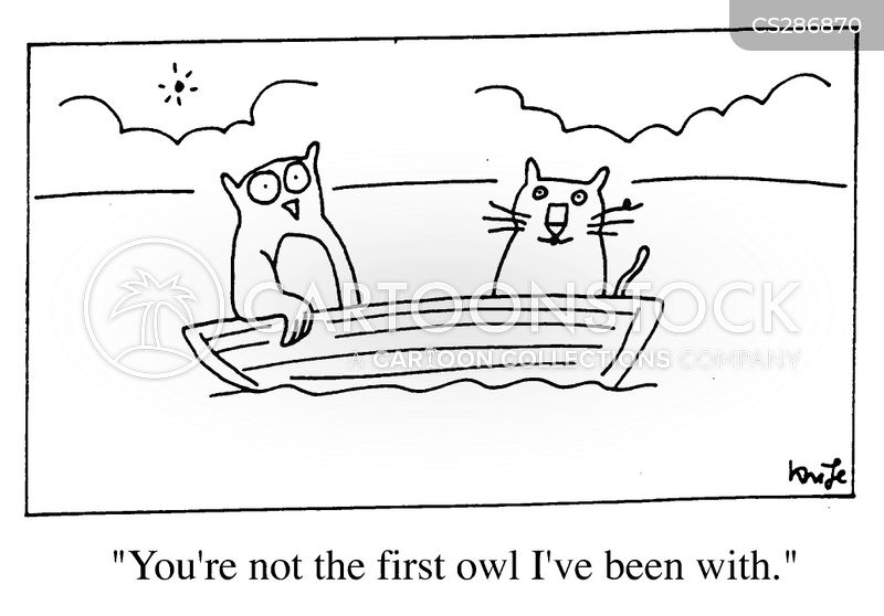 edward lear cartoon