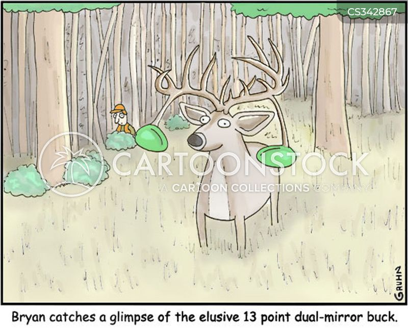 rare animal cartoon