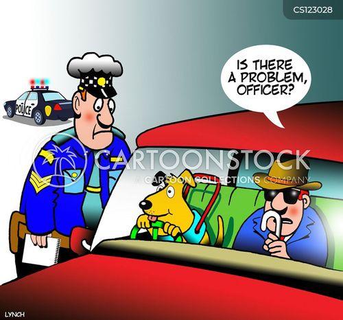 disadvantaged cartoon