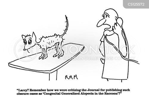 publications cartoon