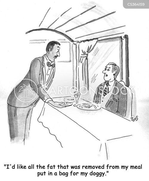 insulin cartoon