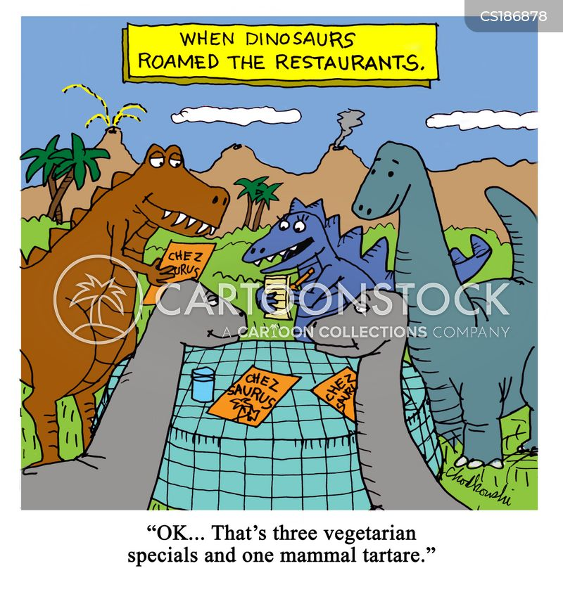 herbivore cartoon