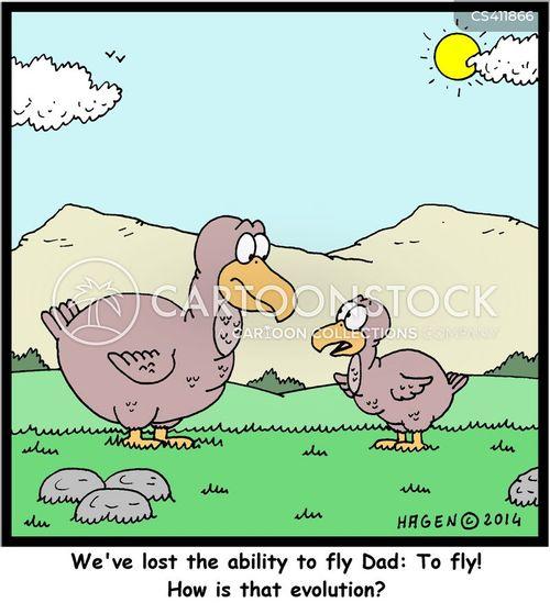 easy prey cartoon