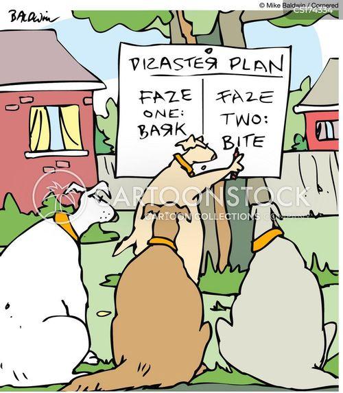 phases cartoon