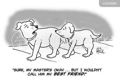 betrayals cartoon