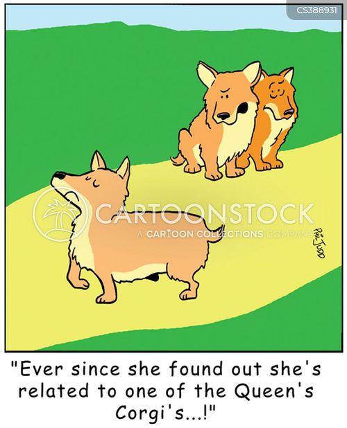 Corgi Cartoons And Comics Funny Pictures From Cartoonstock The queen's corgi (original title). corgi cartoons and comics funny pictures from cartoonstock