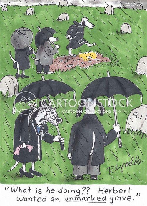 territory marking cartoon