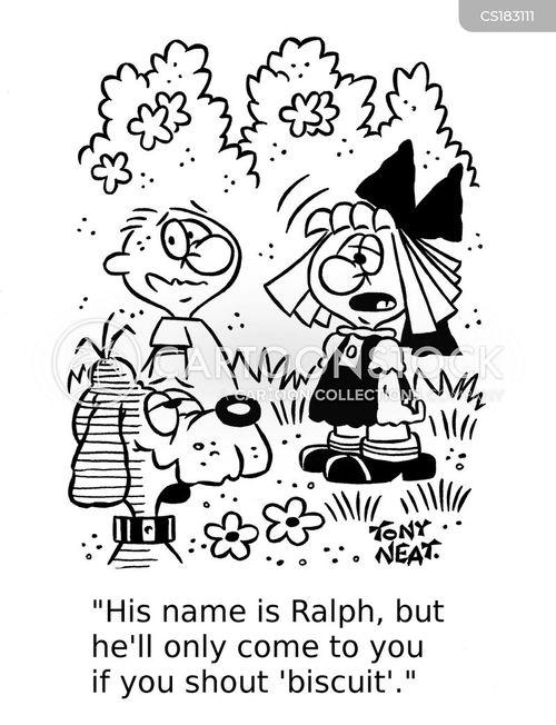 disobedience cartoon