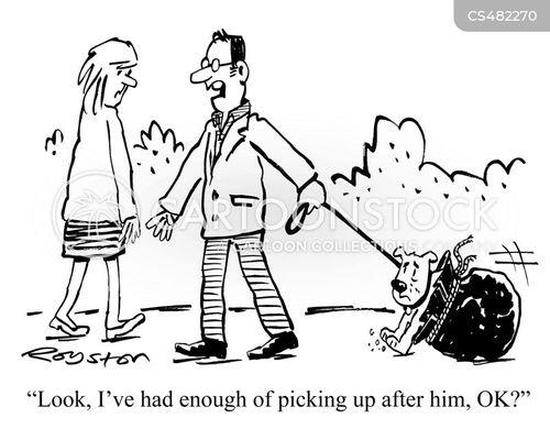 time savers cartoon