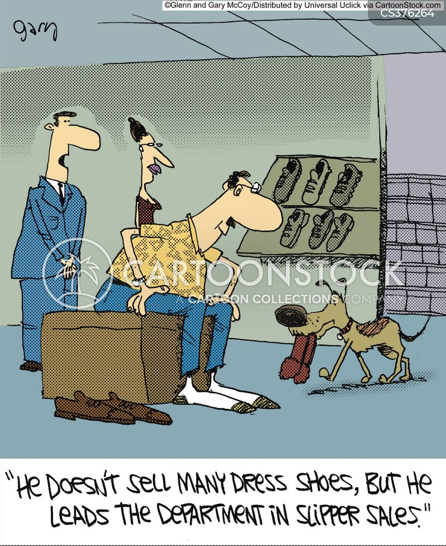 fetched cartoon