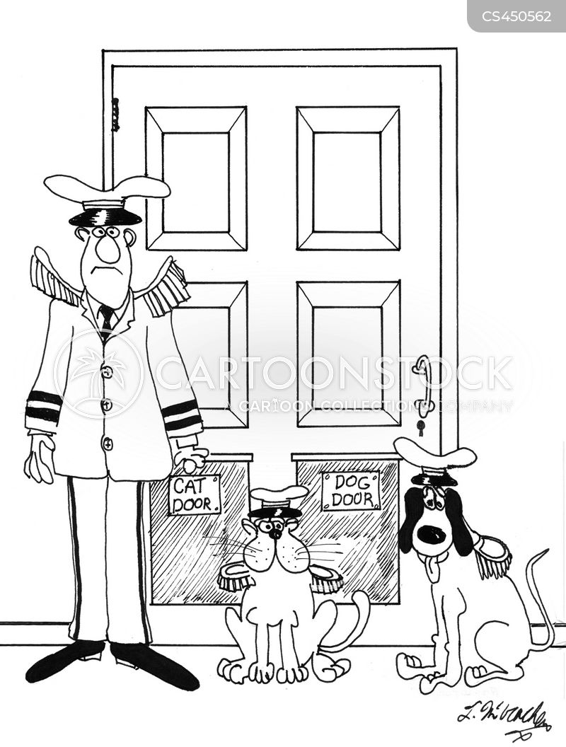 Cat Doors cartoons, Cat Doors cartoon, funny, Cat Doors picture, Cat Doors pictures, Cat Doors image, Cat Doors images, Cat Doors illustration, Cat Doors illustrations