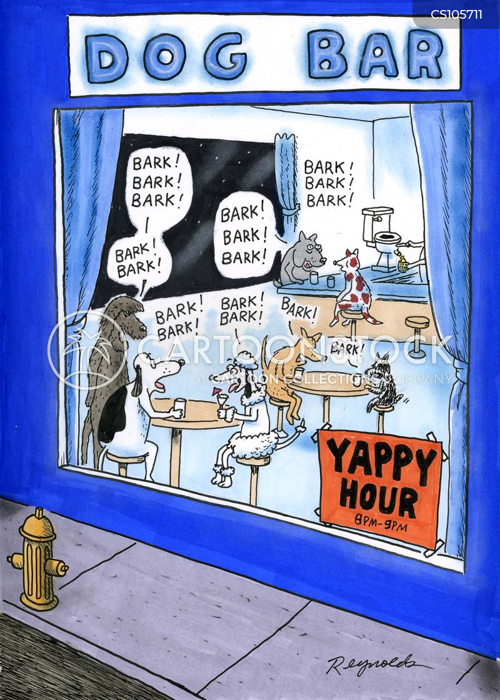 yapping cartoon