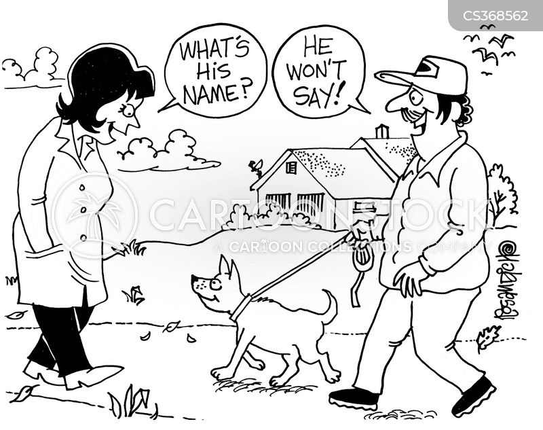 polite conversation cartoon