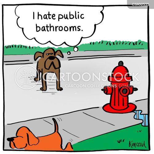 doggy cartoon
